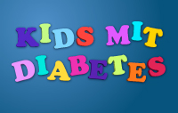 Kinder mit Diabetes