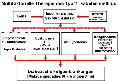 mit der richtigen therapie gezielt die folgen des diabetes verringern. Black Bedroom Furniture Sets. Home Design Ideas