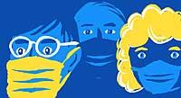 FFP2-Masken für Menschen mit Diabetes