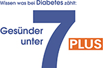 Logo der Diabetes-Aktion von Sanofi