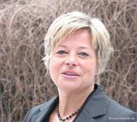 Nicole Mattig-Fabian, Geschäftsführerin von diabetesDE.