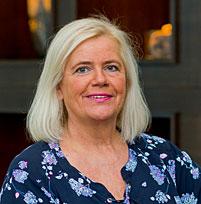 Judith Krämer, Vorstandsvorsitzende der DDH-M.