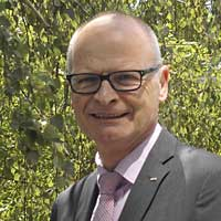 Kinderdiabetologe Prof. Andreas Neu
