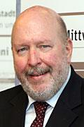 Prof. Dr. med. Dr. h.c. Diethelm Tschöpe, Klinikdirektor Herz- und Diabeteszentrum NRW, Universitätsklinik der Ruhr-Universität Bochum