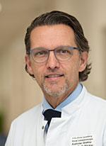 Professor Dr. med. Dittmar Böckler, Past-Präsident der DGG