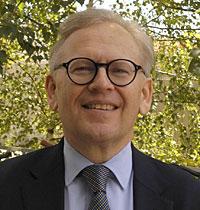 Prof. Dr. Michael Roden,  Vorstand des Deutschen Diabetes-Zentrums (DDZ).