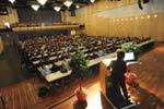 Fachkongress auf der Diabetes 2009