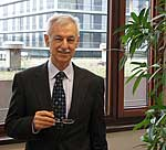 Prof. Dr. Werner Scherbaum