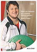 Olympiasieger und Typ-1-Diabetiker Matthias Steiner