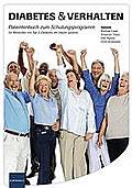 Cover: Diabetes und Verhalten