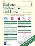Titelblatt: Diabetes-Stoffwechsel und Herz