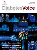 Titelbild Diabetes Voice