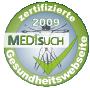 MediSuch-Zertifikat