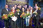 Paula und Richard von Hertwig-Preis verliehen