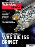 Titelbild der Zeitschrift