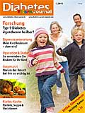 Diabetes Eltern-Journal