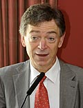 Professor Hans Hauner
