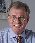 Prof. Bernhard Böhm