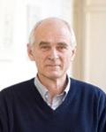 Prof. Bernd Fischer