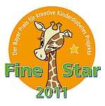 Logo Fine Star