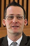 Prof. Dr. Florian Steger