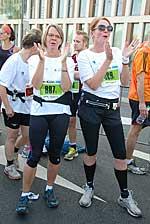 Laufgruppen für Diabetiker