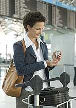 Bayer Diabetes-Airline-Checkliste für Reisende mit Diabetes
