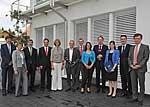 Preisverleihung Gesundheits- und Medienpreis 2012 der Stiftung RUFZEICHENGESUNDHEIT!