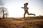 Laufen mit Diabetes