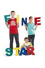 Gruppenfoto Fine Stars