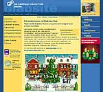 Adventskalender mit Diabetes-Quiz
