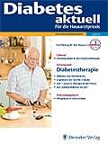 Fachzeitschrift Diabetes aktuell