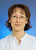 Privatdozentin Dr. med. Wilgard Hunger-Battefeld