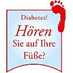 Logo zur Diabetes-Aktion