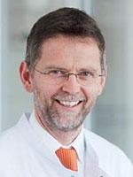 Professor Kristian Rett