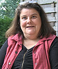 Elisabeth Patsalias, Typ-2-Diabetikerin