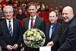 Preisträger Dr. Andreas Lechner