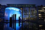 Boehringer Ingelheim Center
