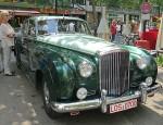 Bentley S 1