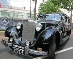 Benz-Limousine von Theodor Heuss