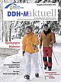 DDH-M aktuell