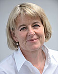 Prof. Dr. Anette-Gabriele Ziegler