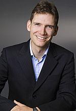 Dr. Alexander Tups