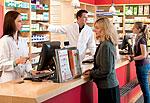 Beratung zu Rabattarzneimitteln in der Apotheke