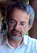 Professor Ulrich Müller