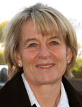 Prof. Dr. med. Anette-Gabriele Ziegler