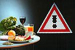 Wechselwirkungen zwischen Arznei- und Lebensmitteln
