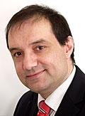 Professor Dr. med. Andreas Fritsche