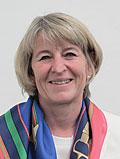 Professor Dr. med. Anette-Gabriele Ziegler