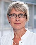 Professor Dr. med. Ute Schäfer-Graf